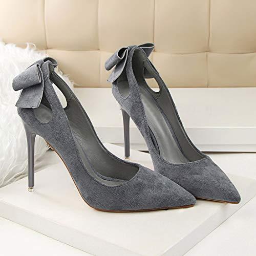 Grey MGM Joymod Style1 Da Donna Sala gqPOHz
