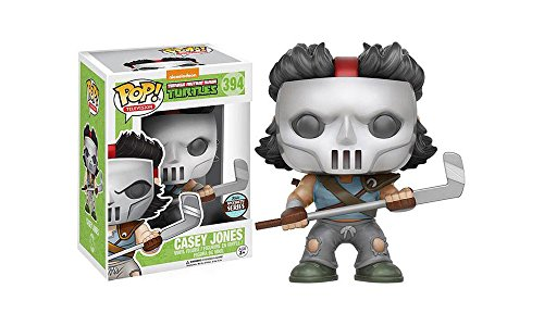Teenage Mutant Ninja Turtles POP! Specialty Casey Jones 3.75