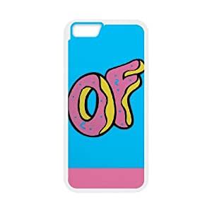 "[MEIYING DIY CASE] For Apple Iphone 6,4.7"" screen Cases -Odd Future Pattern-IKAI0447694"