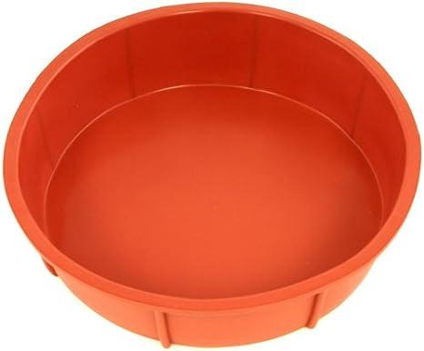 Amazon.com: World Cuisine Non-Stick Silicone Mold, Rectangular, Financier: Rectangular Cake Pans: Kitchen & Dining