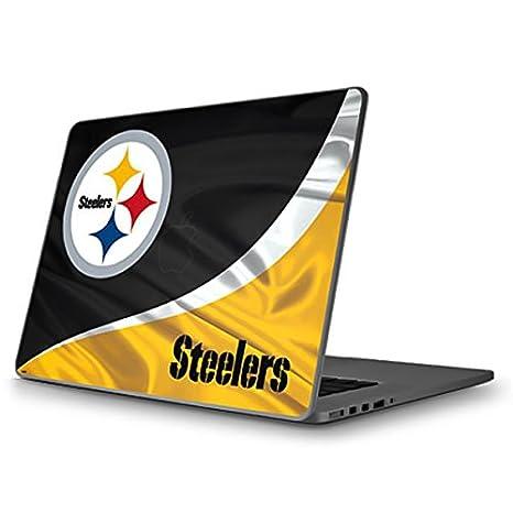 Amazon Skinit Pittsburgh Steelers MacBook Pro 13 2009 2010