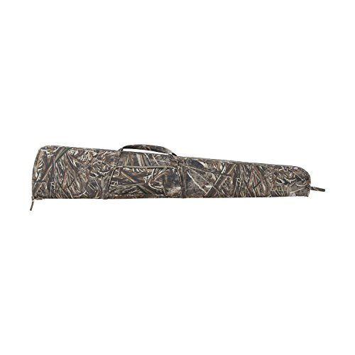 Allen Cattail Floating Waterfowl Hunting Shotgun Case, Realtree MAX-5, 52 ()