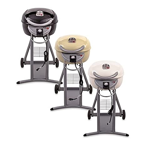 Char Broil TRU Infrared Patio Bistro 240 Electric Grill
