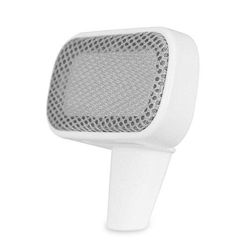 Sunbeam Steamer Accessory-Dual Purpose Lint and Diffuser Brush