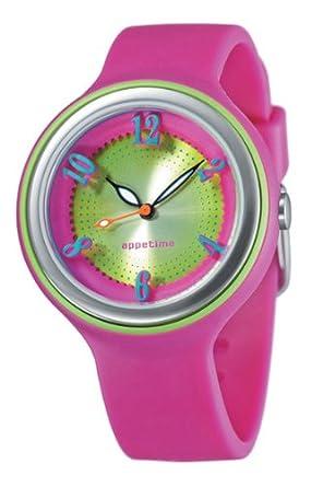 Appetime Japan Damen-Armbanduhr SVJ211124 Jelly Beans