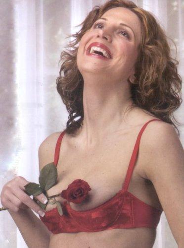 Sub lingerie nipple baring