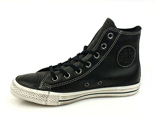 158963C chaussures unisexes Blackwht sport hautes CONVERSE HI DISTRESSED chaussures de CTAS 1Bqnf