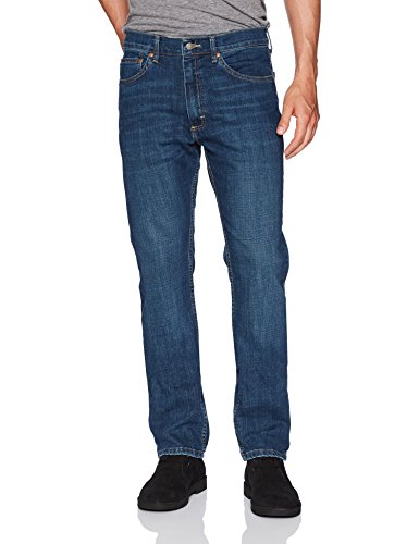 LEE Men's Premium Select Classic-Fit Straight-Leg Jean, Murphy, 36W x 34L