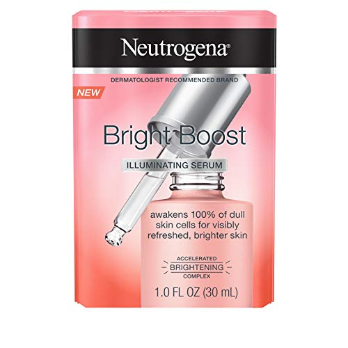 Neutrogena Illuminating Neoglucosamine Resurfacing Hyperpigmentation