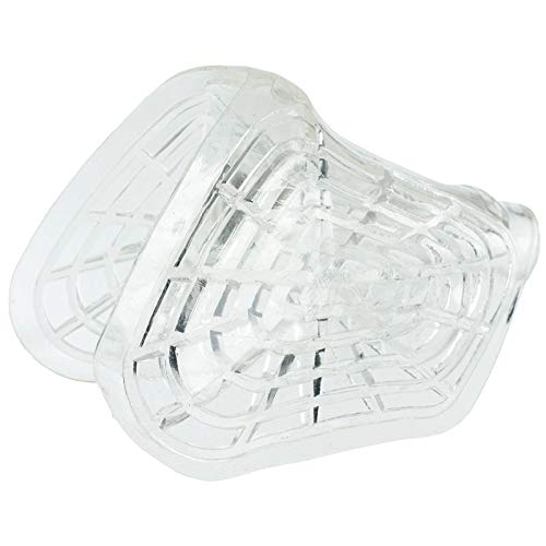 Horze Gel Front Riser Pad (Wither Pad)