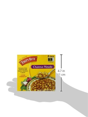 Tasty Bite All Natural Channa Masala, 60 Ounce by Tasty Bite (Image #5)