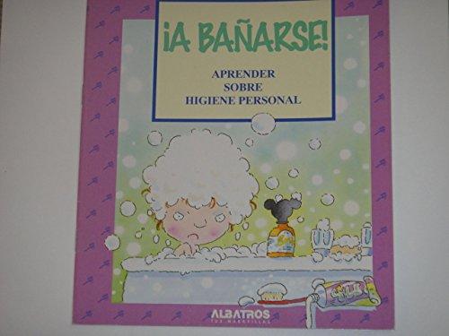 A banarse! (Mi Cuerpo Y Yo) (Spanish Edition) ebook