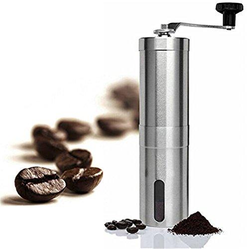 old fashion coffee grinder - 6