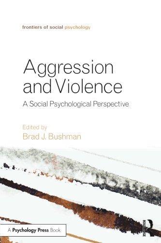 Brad bushman sex and violence