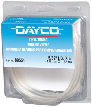 Amazon.com: Dayco Vinyl Tubing (80551): Automotive