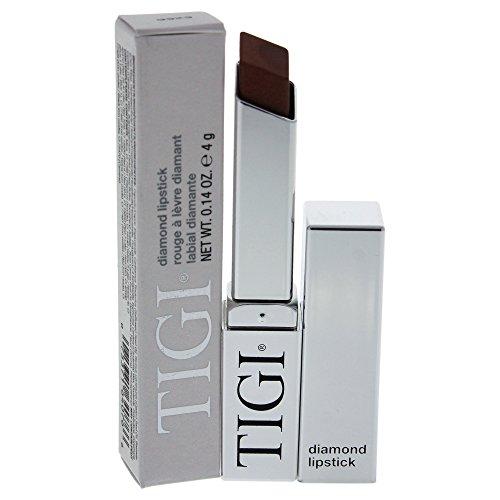 TIGI Cosmetics Diamond Lipstick, Gossip, 0.14 ()