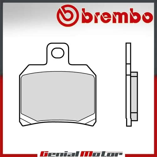 Pastiglie Brembo Post 07BB20.65 MULTISTRADA S PIKES PEAK 1200 2011  2014