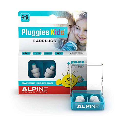 Alpine Pluggies Kids Ear