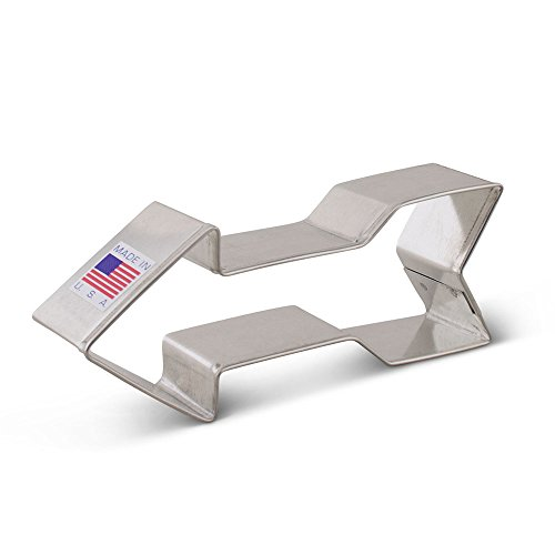 Ann Clark Arrow Cookie Cutter - 5 Inches - Tin Plated Steel