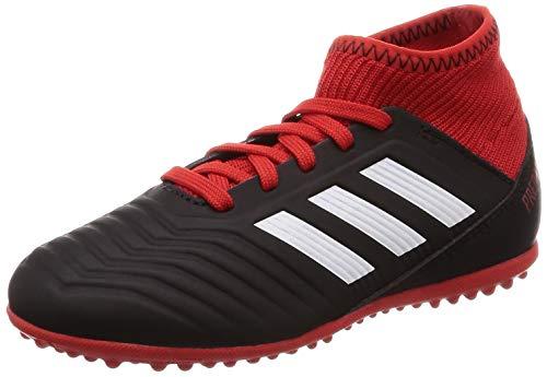 3 Football negb Tango Adidas Unisexe J Predator Adulte Noir Chaussures Tf De 18 4qzAtxq