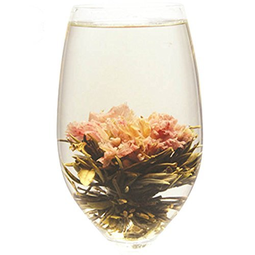 Lida-'' Variety Of Colors'' Blooming Flower Tea-Loose Leaf Green Tea-1000g/35.3oz by Lida