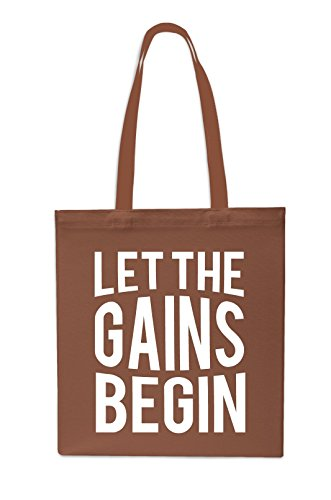 litres The Gains Gym Chestnut x38cm Let 10 Tote Shopping 42cm Maroon Beach Bag Begin BCq5Pwd