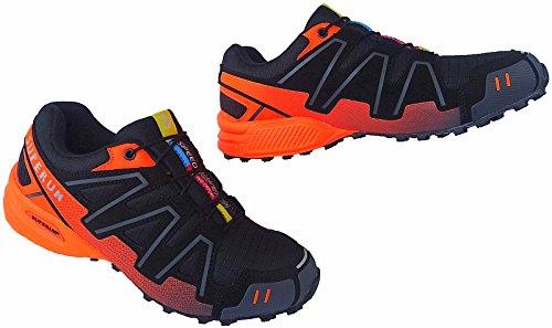 Herren Laufschuhe Sportschuhe Turnschuhe Sneaker SchuheGr.41 - 46 Art.-Nr.A27