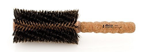 Ibiza Hair Brush Concave Z Series-Z5