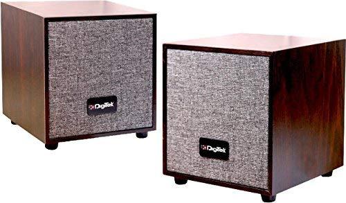 Digitek Twin True Wireless Bluetooth Stereo Speaker  DBS 014 TWS