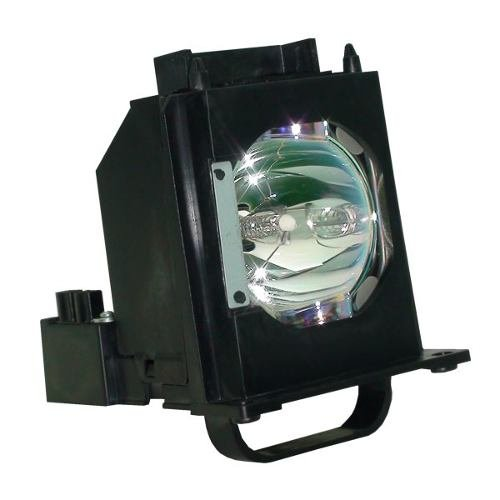 Ahlight 915B403001 Replacement Lamp with Housing for Mitsubishi Televisions by Ahlight