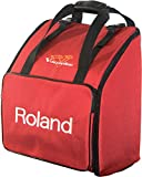Roland Red Accordion Gig Bag Fits FR-1 V-Accordion Piano or Button