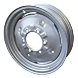 "4.5"" x 16"" Front Rim Massey Ferguson 165 265 275 135 245 175 150 TO35 50 20 International 454 674 574 684 David Brown Ford 600 8N 800 700 2000 900 NAA 3000 4000 John Deere 2020 830 1020 Massey Harris"