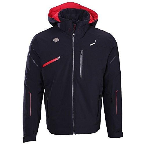 Descente Fusion Ski Jacket Mens (Descente Ski Jacket)