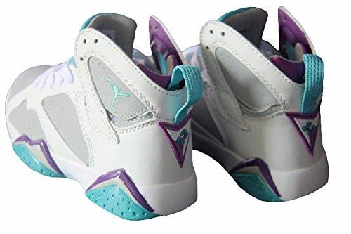Kinder Junge Grade Schule Air Basketball Schuhe