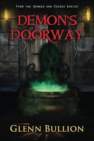 book cover of Demon\'s Doorway