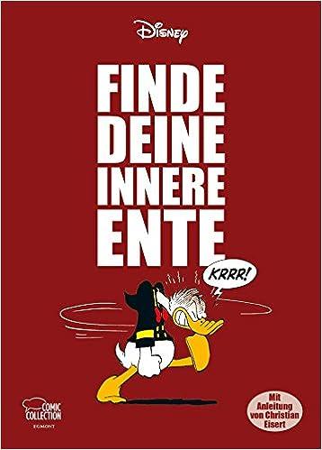 Disney - Christian Eisert - Finde deine innere Ente