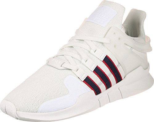 adidas Originals Herren Schuhe/Sneaker EQT Support ADV Weiß 38
