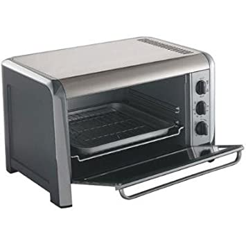 Black and decker toaster oven digital advantage manual