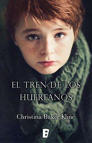 Descargar Libro El Tren De Los Huérfanos Christina Baker