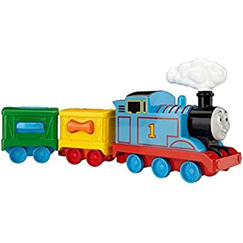 Thomas and Friends My Red Railway Book Box Bright amp Early Board Books
