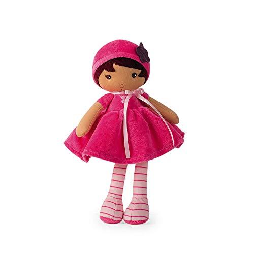 Kaloo Tendresse My First Fabric Doll Emma K 12.5