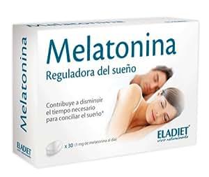 Eladiet Melatonina - 330 gr