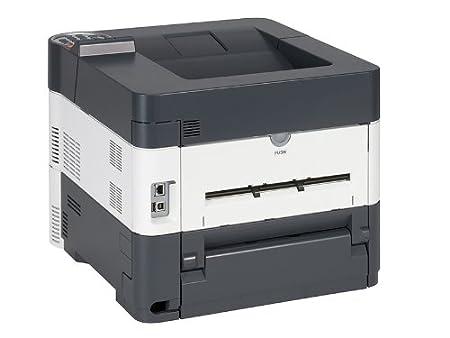 Kyocera FS-4200DN/KL3 - Impresora láser (1200 x 1200 dpi, 250000 ...