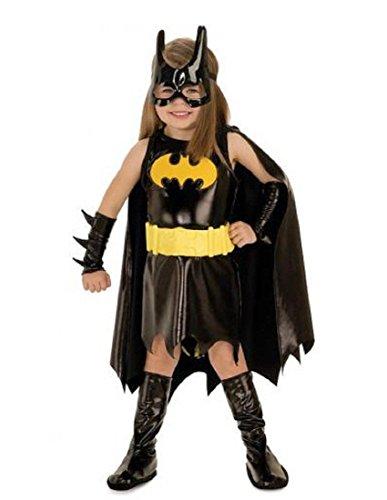 Rubie's Toddler Batgirl Costume