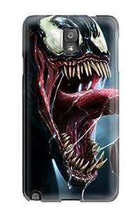 7150931K36343641 New Venom Tpu Case Cover, Anti-scratch Phone Case For Galaxy Note 3