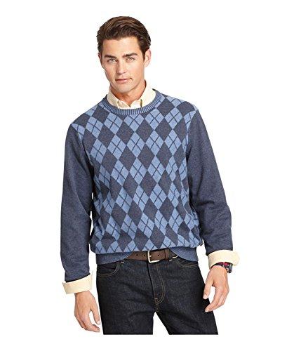 Izod Crewneck Sweater - 8