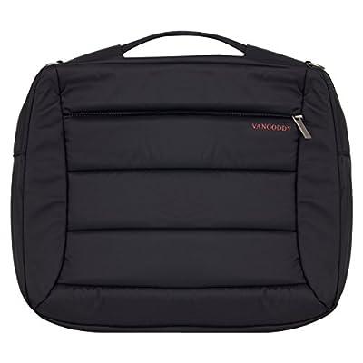 "Vangoddy Bonni 15.6 Inch Laptop Shoulder Bag Backpack for Acer Aspire V 15 / V Nitro / Aspire E V3 2016 / Predator 15 / Predator G9 / Chromebook 15.6"""