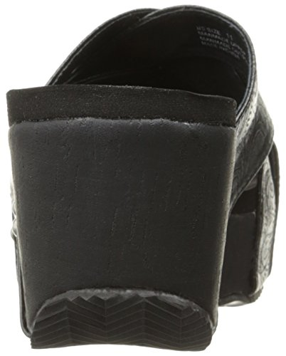 cheap price outlet get authentic cheap online Volatile Women's Jumper Wedge Sandal Black buy cheap cheapest price best store to get for sale WgVDY6f
