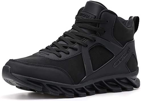 BRONAX Lifestyle High-top Shoes for Men