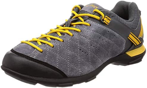 天然皮革 軽量クッション ハイキング スニーカー ワイド フィールドウォーカー601 1131A018 メンズ